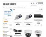 Mr-HomeSecurity.com Another Client at LocalProSEO