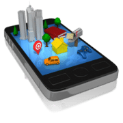 Mobile Phone Customers with Local Intent