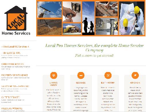 LocalPROHomeServices.com