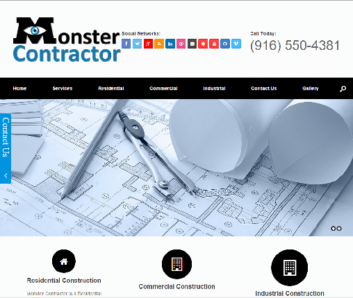 monstercontractor.com